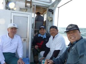 釣りクラブ