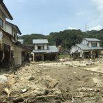 九州北部豪雨支援10