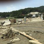 九州北部豪雨支援11