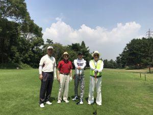 2018-07ゴルフ会01